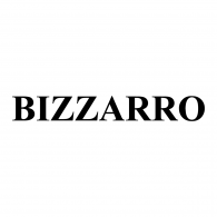 Logo of Bizarro