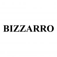 Logo of Bizarro