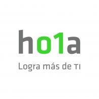 Logo of ho1a Logra más de TI