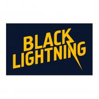 Logo of Black Lightning