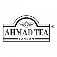 Logo of Ahmad Tea