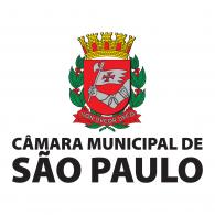 Logo of Câmara Municipal de São Paulo
