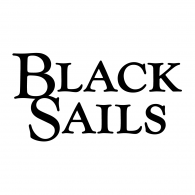 Logo of Black Sails