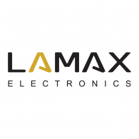 Logo of Lamax Electronics