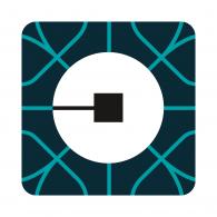 Logo of Uber