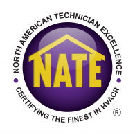 Logo of North American Technician Excellence