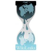 Logo of Wikileaks