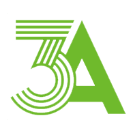 Logo of 3A Building Materials