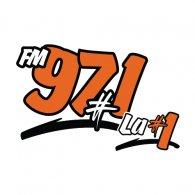 Logo of 97.1