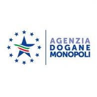 Logo of Agenzia Dogane Monopoli