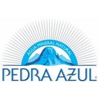 Logo of ÁGUÁ PEDRA AZUL