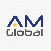 Logo of AM Global
