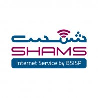 Logo of SHAMS INTERNET