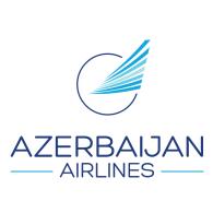 Logo of AZAL - Azerbaijan Airlines