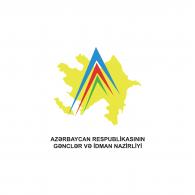 Logo of Azerbaycan Gencler ve İdman Nazirliyi