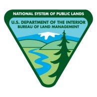 Logo of Bureau of Land Management