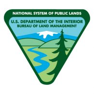 Logo of Bureau of Land Management