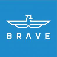 Logo of BRAVE