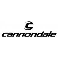 Logo of cannondale