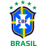 Logo of CBF - Brasil