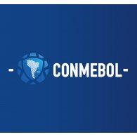 Logo of conmebol