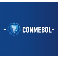 Logo of conmebol