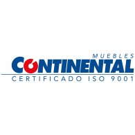 Logo of Muebles Continental