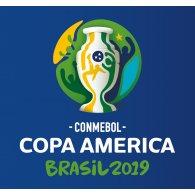 Logo of copa america 2019