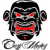 Logo of crazy monkey firma