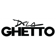 Logo of De La Ghetto