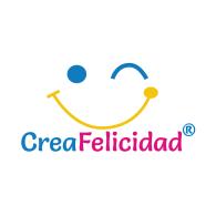Logo of CreaFelicidad