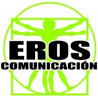 Logo of eros comunicacion