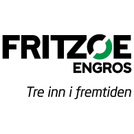 Logo of Fritzøe Engros AS