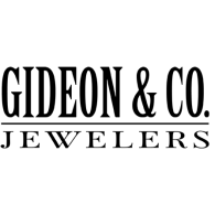 Logo of Gideon & Co. Jewelers