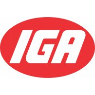 Logo of IGA