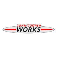 Logo of John Cooper Works 2019