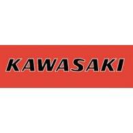 Logo of KAWASAKI OLD