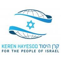 Logo of Keren Hayesod