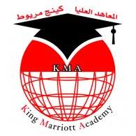 Logo of king Marriott Academy