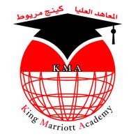 Logo of king Marriott Academy