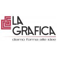 Logo of LA GRAFICA