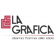 Logo of LA GRAFICA
