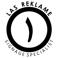 Logo of Las Reklame