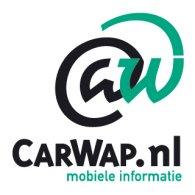 Logo of CarWap