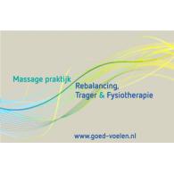 Logo of Massagepraktijk
