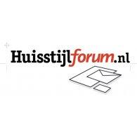 Logo of Huisstijlforum