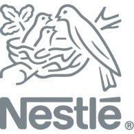 Logo of Nestlé