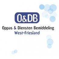 Logo of O&DB Oppasbemiddeling