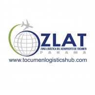 Logo of Zona logistica del Aeropuerto de  Tocumen  ZLAT