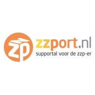 Logo of ZZPORT.NL